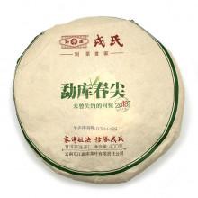 Весенние Ростки (Чунь Цзянь)