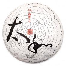 Великая Гармония Шен ф. Хонг Дэ, 660гр.