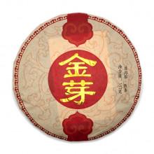 Фа Линь Золотая Почка Шу Пуэр 2016г. в разлом