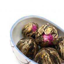 """Связанный чай """"Китайский манго"""""""