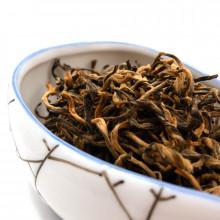Пуэр Хун Ча (красный чай из пуэрного сырья)